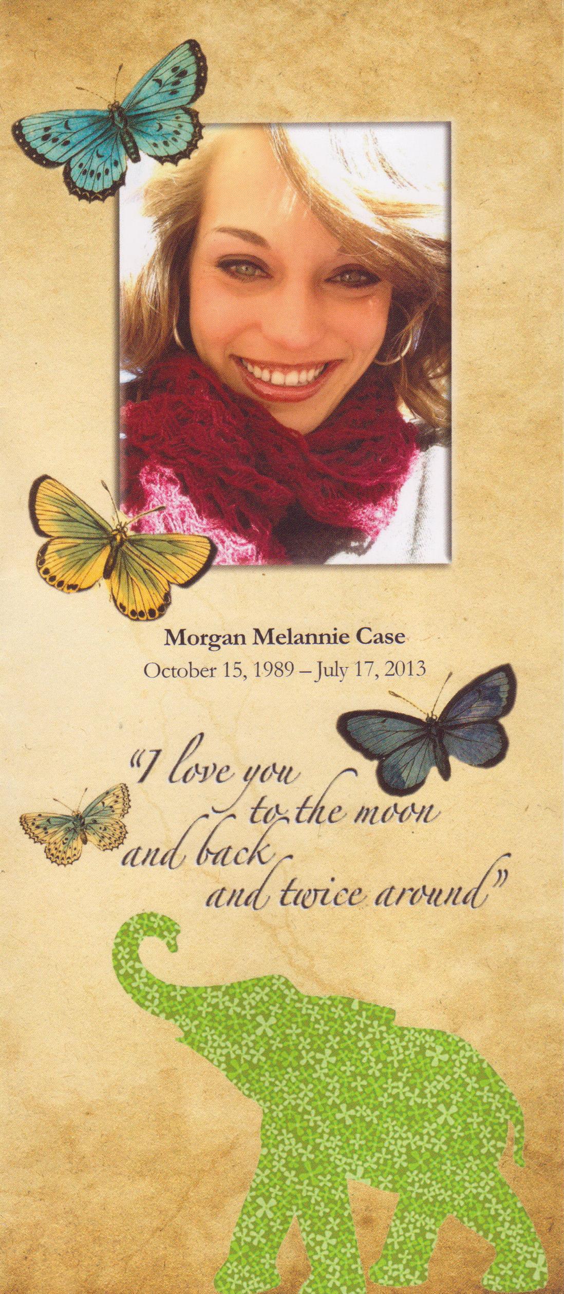 Morgan-Case