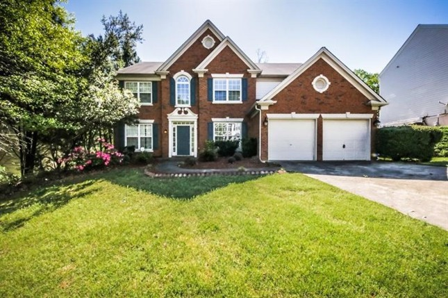 5356 Amberden Hall Drive