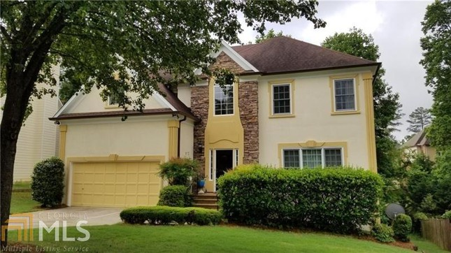 5415 Derby Chase Ct