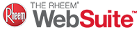 rheem Logo - Website Test - Internet Marketing For HVAC Companies & Plumbers