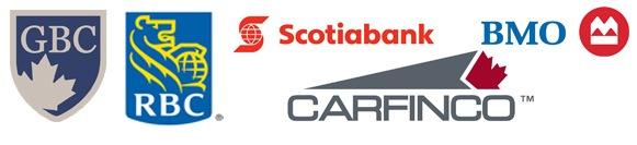 finance-bank-logos
