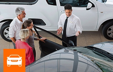 Burnaby Vehicle Loans 99 Approval Rates