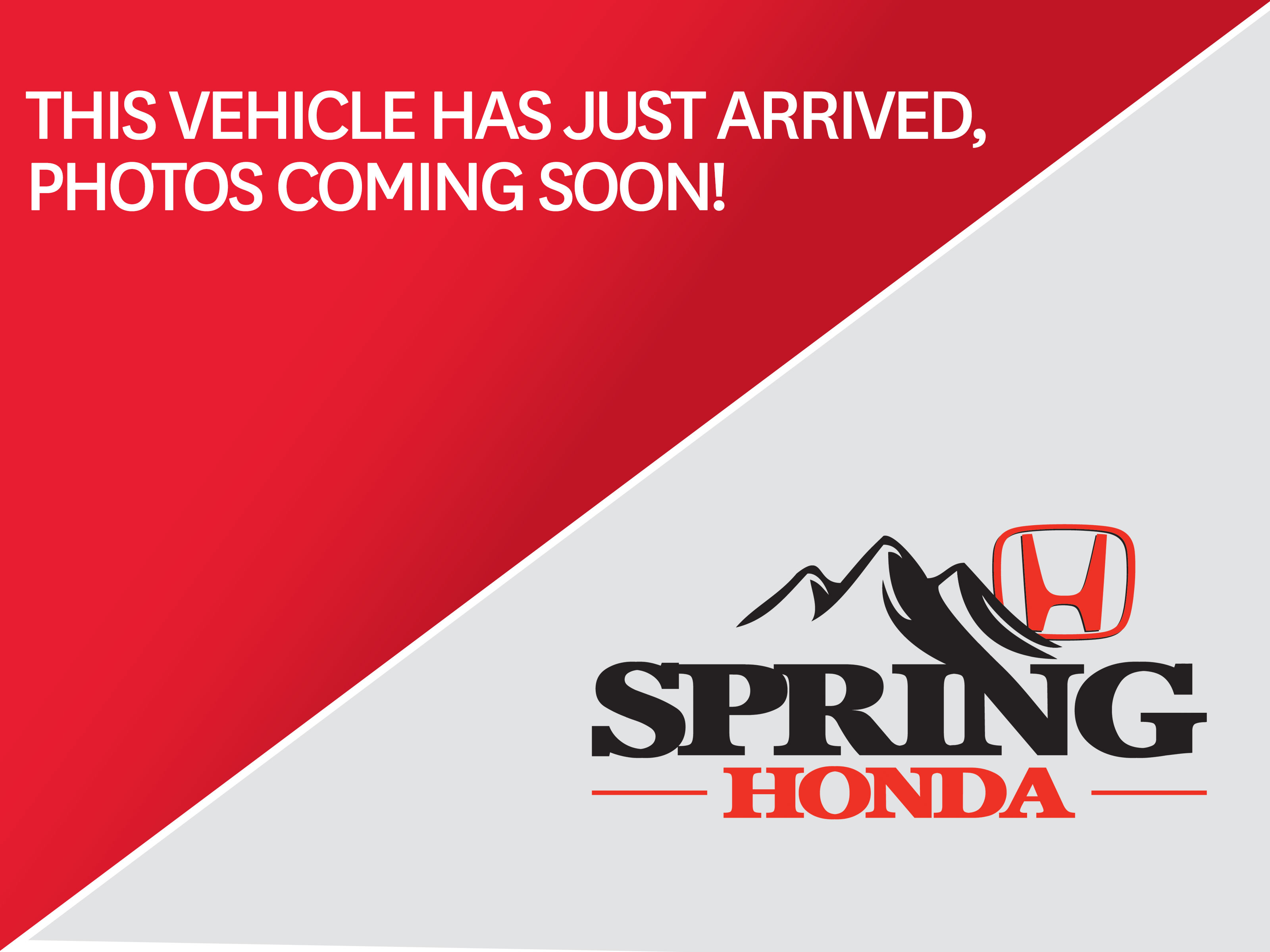 2019 Honda CR-V Touring (Stk: H100401) in North Cranbrook - Image 1 of 0