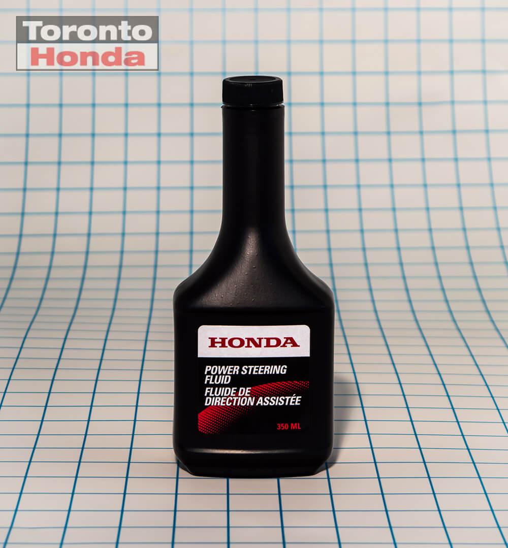Honda Genuine Fluids | Toronto Honda