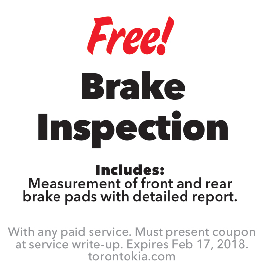 Free Break Inspection