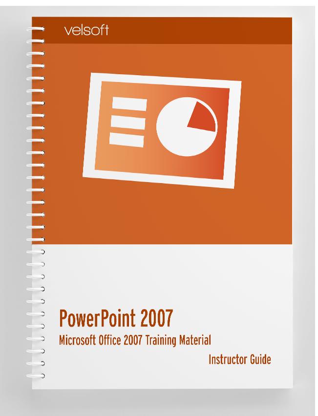 Microsoft Office PowerPoint 2007: Expert