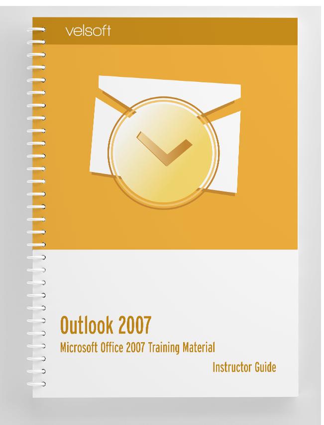 Microsoft Office Outlook 2007: Intermediate