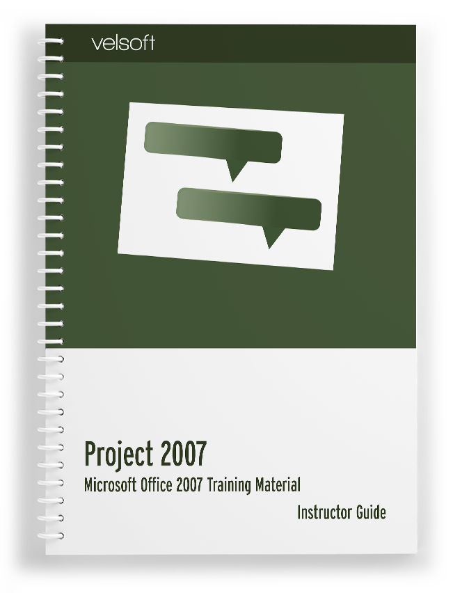 Microsoft Office Project 2007 Expert