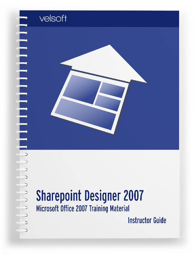Microsoft Office SharePoint Designer 2007 Foundation