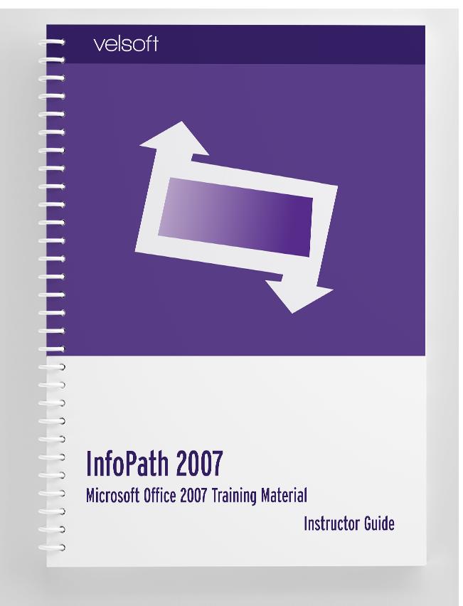 Microsoft Office InfoPath 2007: Foundation