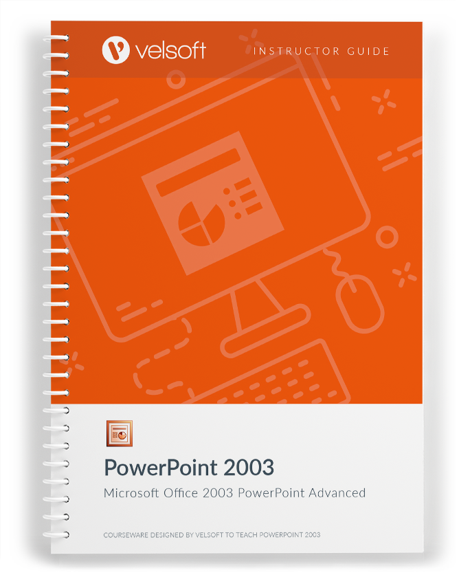 Microsoft Office PowerPoint 2003: Advanced
