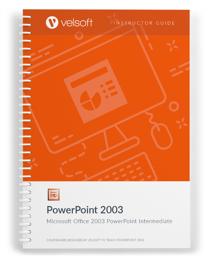 Microsoft Office PowerPoint 2003: Intermediate