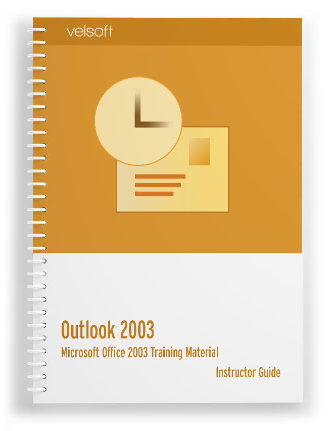 Microsoft Office Outlook 2003: Intermediate