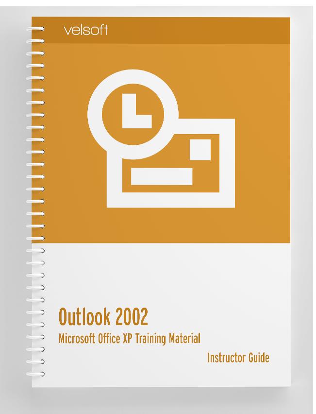 Microsoft XP Outlook 2002: Basic