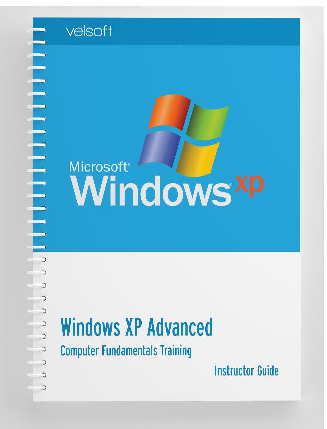Microsoft Windows XP Advanced