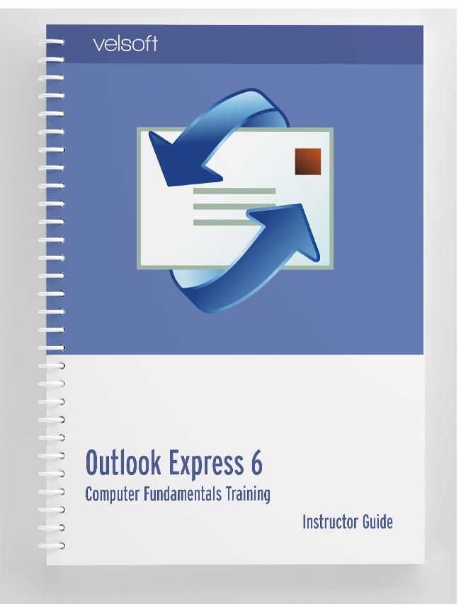 Microsoft Outlook Express 6