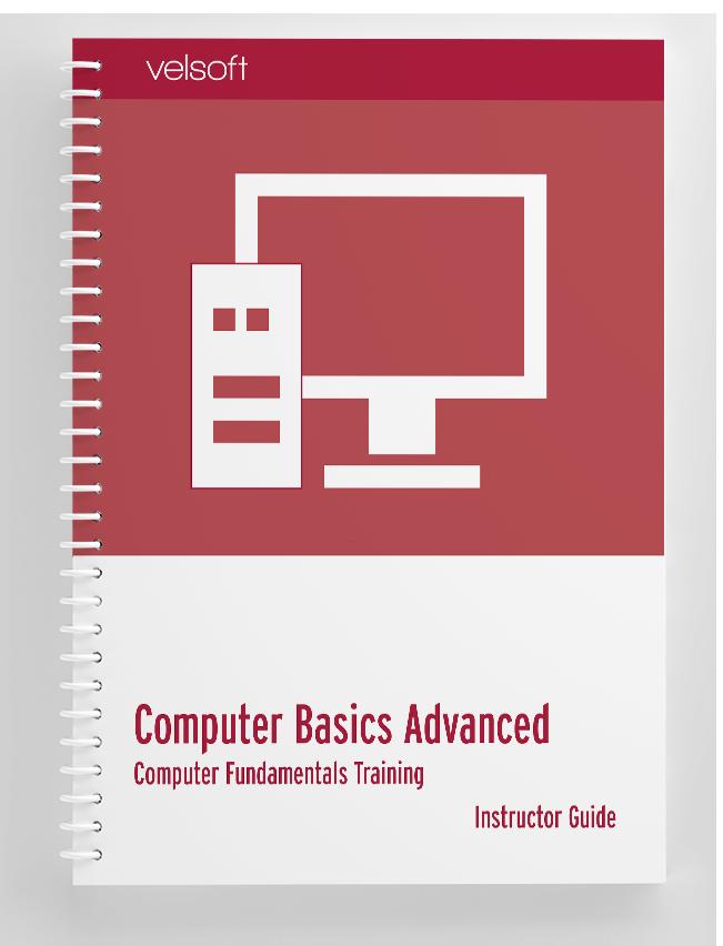 Computer Basics Advanced