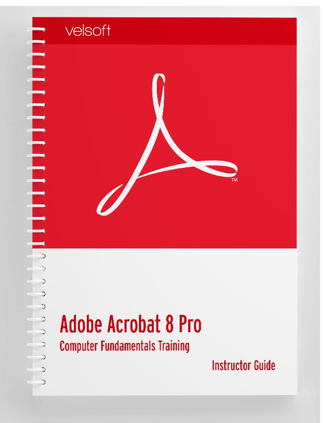 Adobe Acrobat 8 Professional