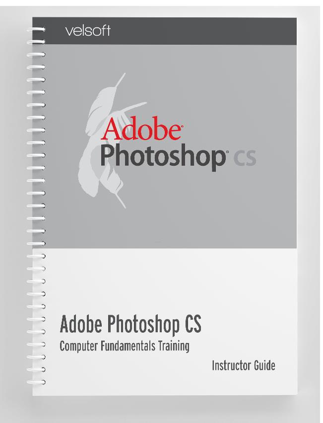 Adobe Photoshop CS Foundation