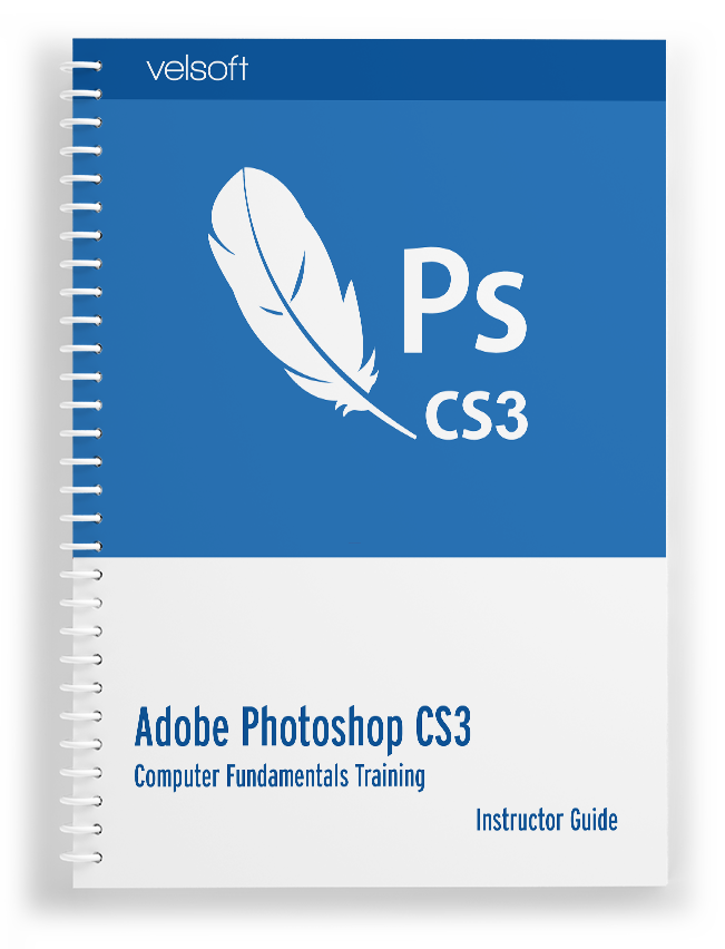 Adobe Photoshop CS3 Advanced
