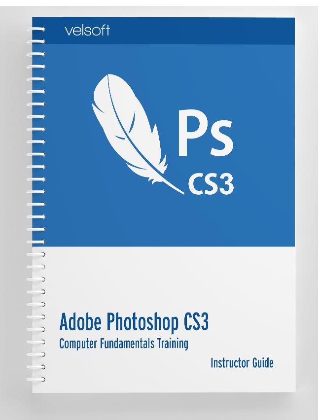 Adobe Photoshop CS3 Intermediate
