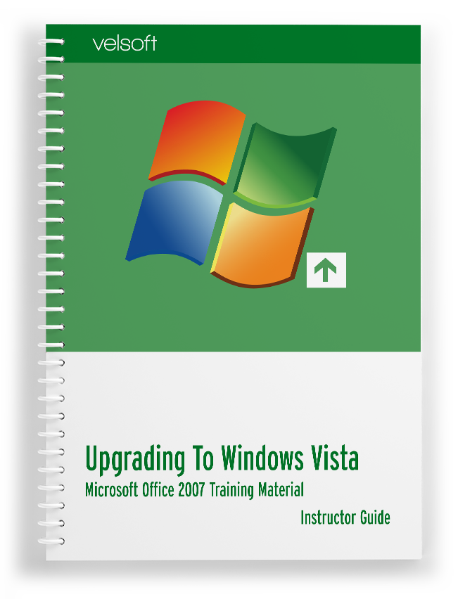 Upgrading to Windows Vista
