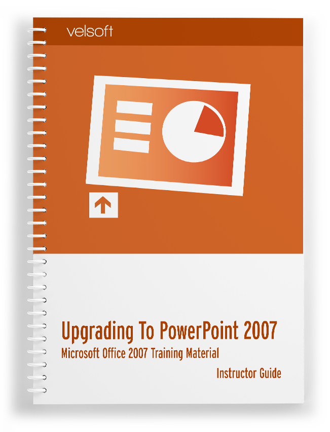 Upgrading to Office PowerPoint 2007