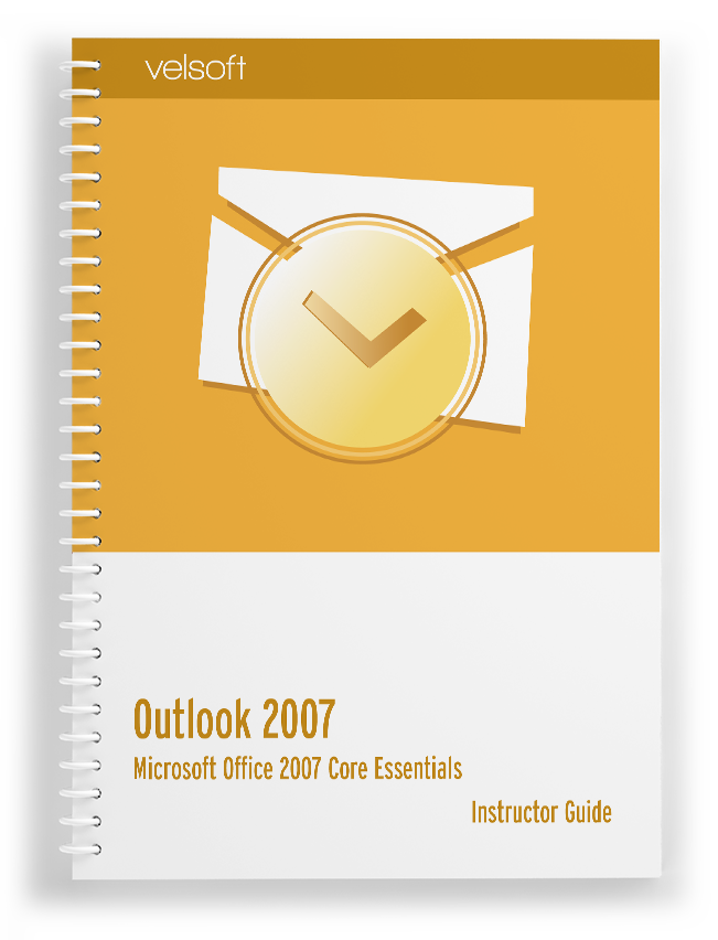 Office Outlook 2007 Core Essentials