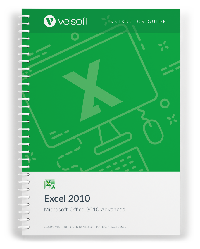 Microsoft Office Excel 2010: Advanced