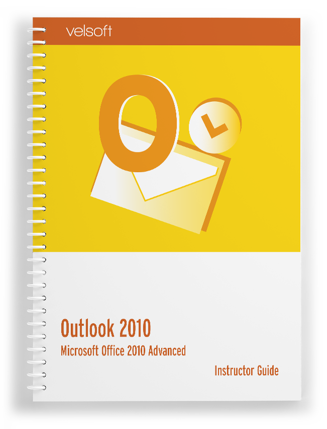 Microsoft Office Outlook 2010: Advanced