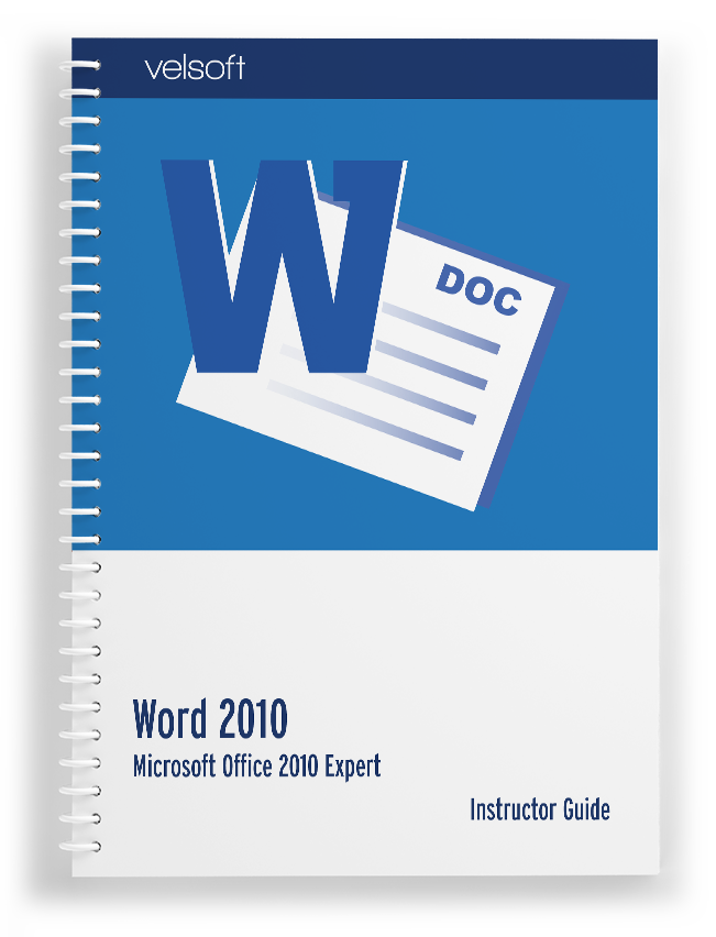 Microsoft Office Word 2010: Expert