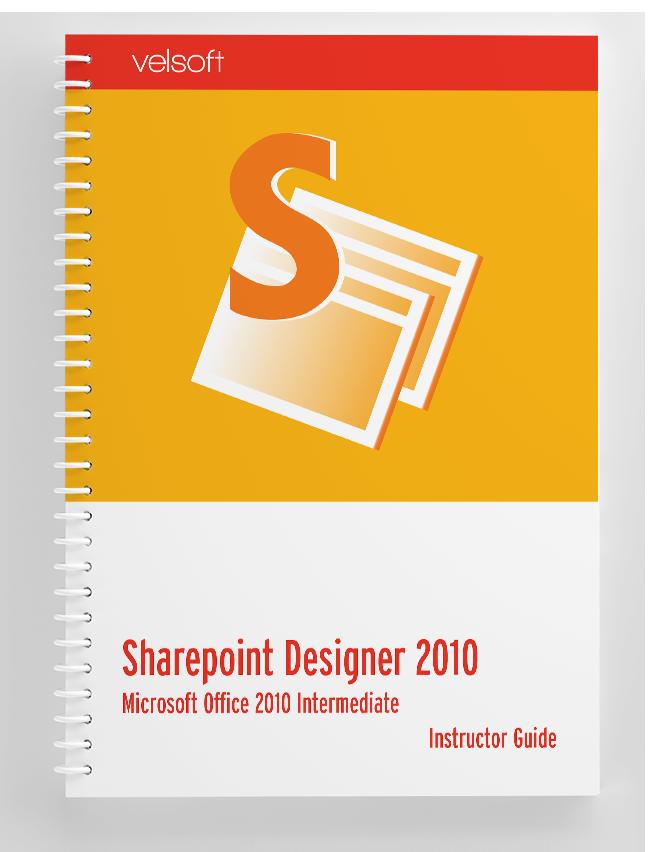 Microsoft Office SharePoint Designer 2010: Intermediate