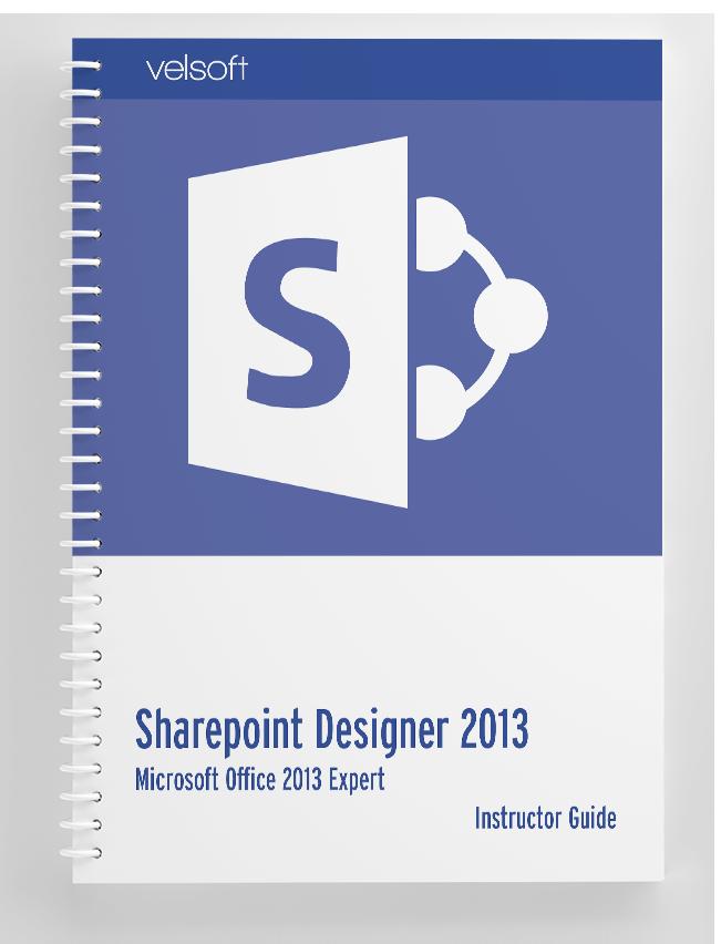 SharePoint Designer 2013: Expert