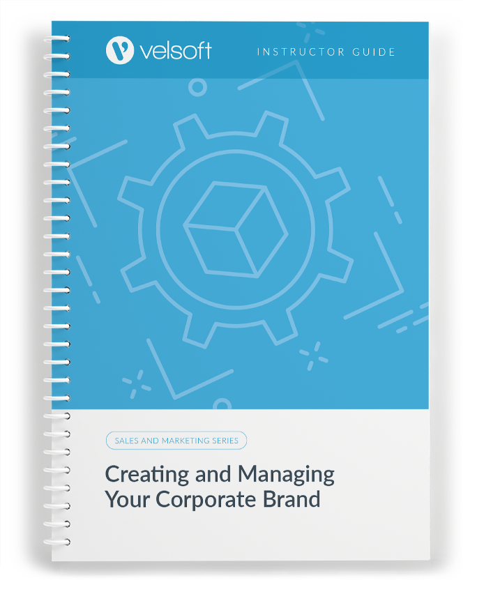 Corporate Branding: How to Create and Manage