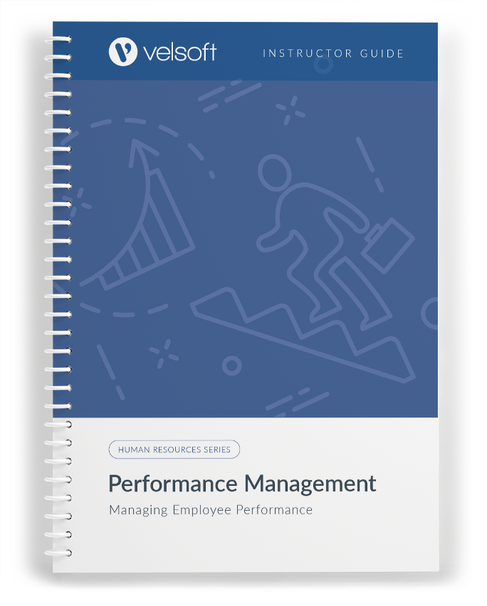 Performance Management: Managing Employee Performance