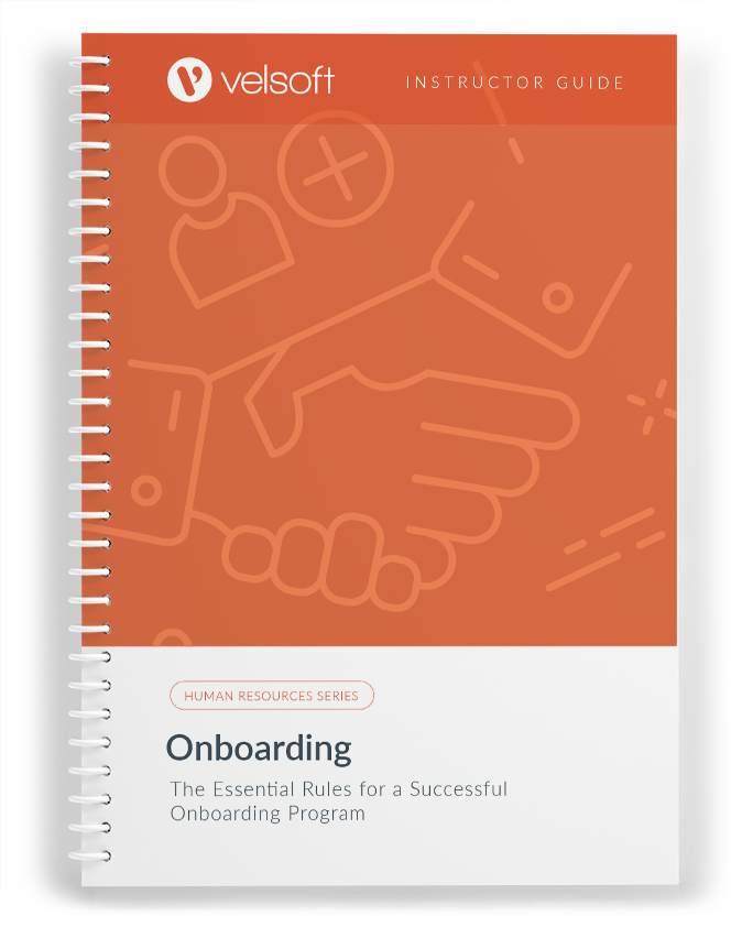 Onboarding -The Essential Rules for a Successful Onboarding Program