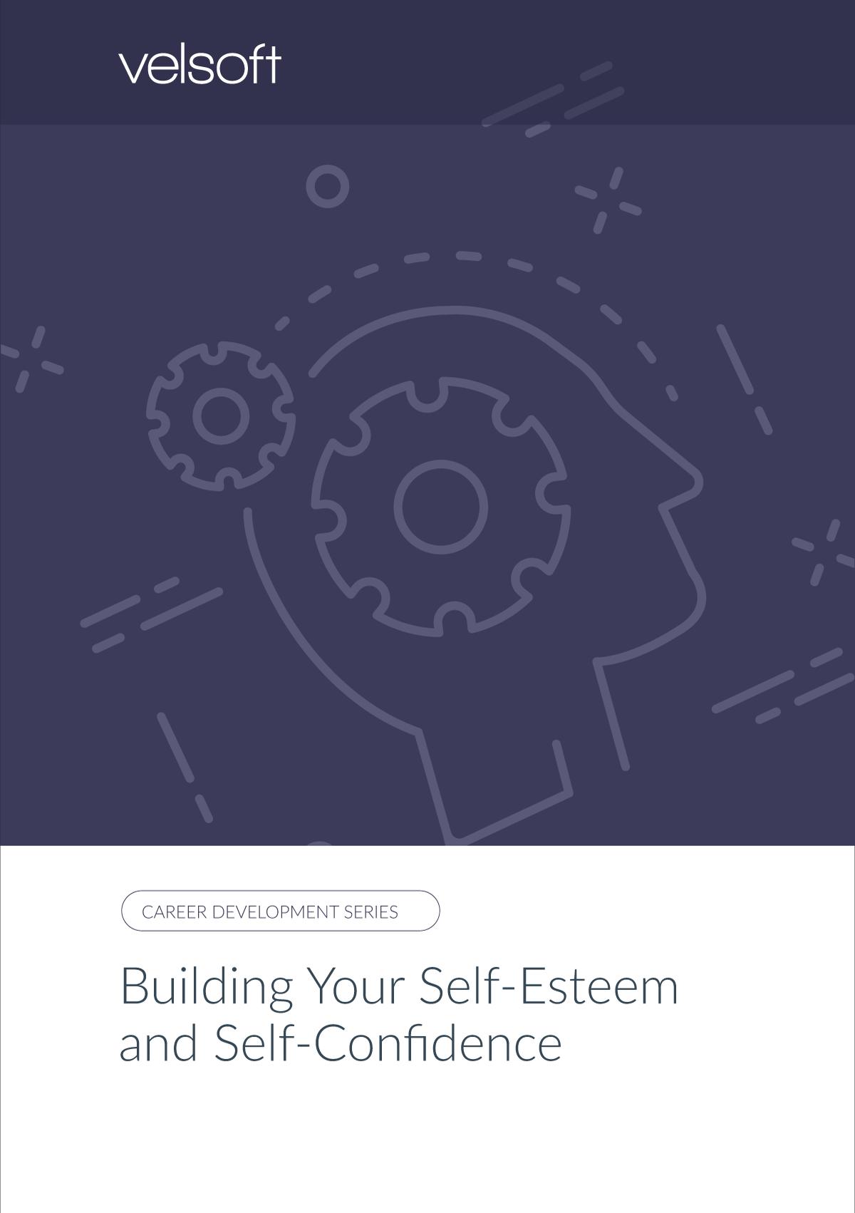 Building Self Esteem and Assertiveness Skills