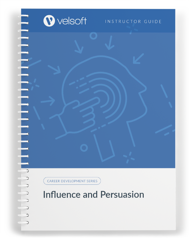 Influence and Persuasion Skills