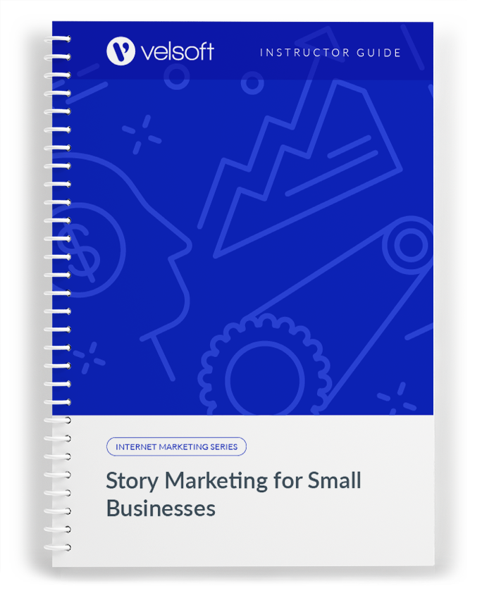 Story Marketing for Small Businesses