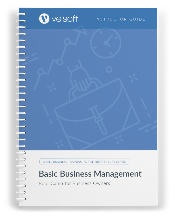 Basic Business Management: Boot Camp