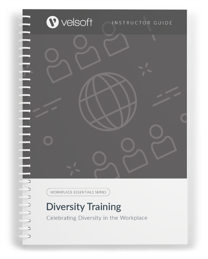 Workplace Diversity Training: Celebrating Diversity in the Workplace