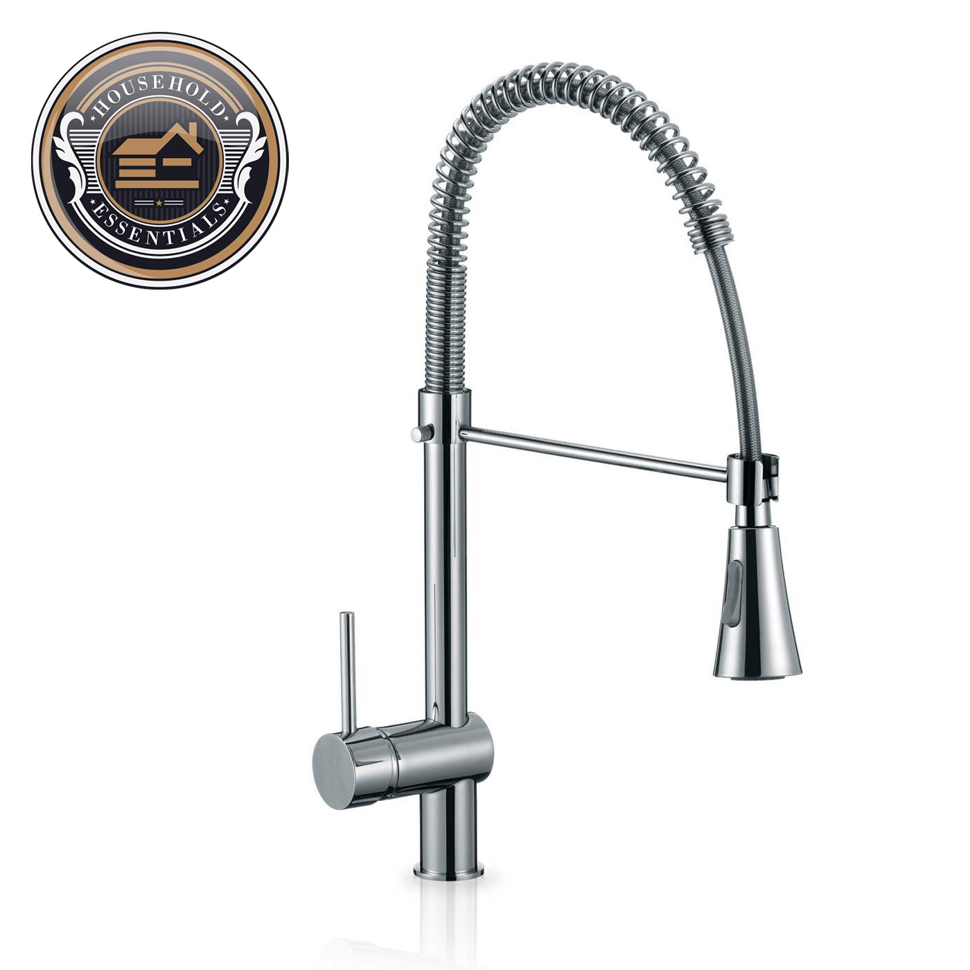 Image Is Loading 22 034 Pull Down Bar And Kitchen Faucet