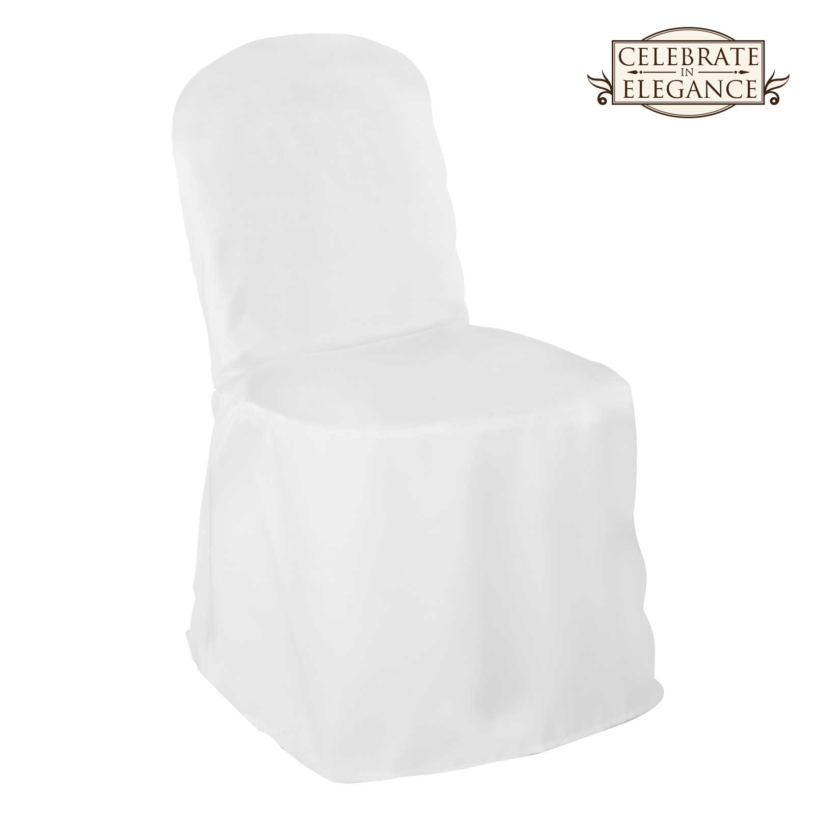 100 Wedding Banquet Chair Covers Multiple colors Available