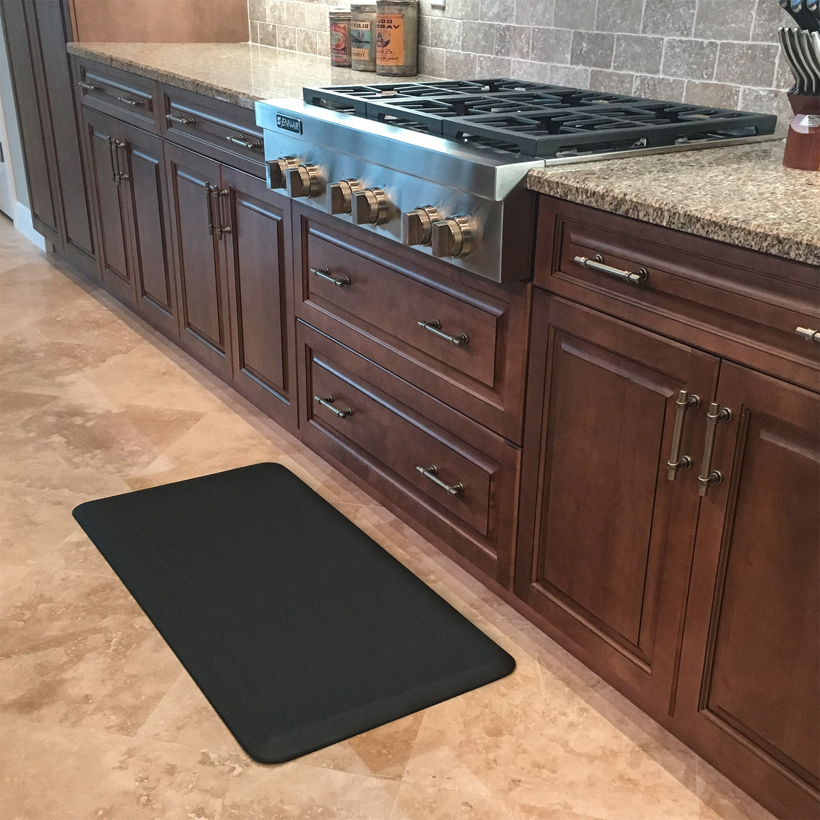 Anti Fatigue Kitchen Mat Standing Desk Mats Multiple