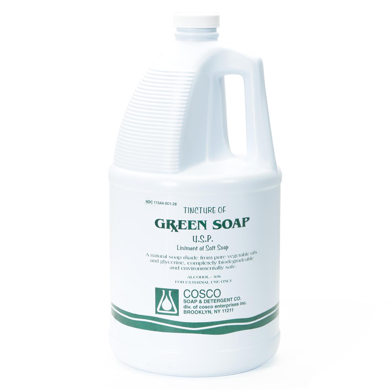 Pure-Green-Soap-Tattoo-Medical-Supplies thumbnail 5