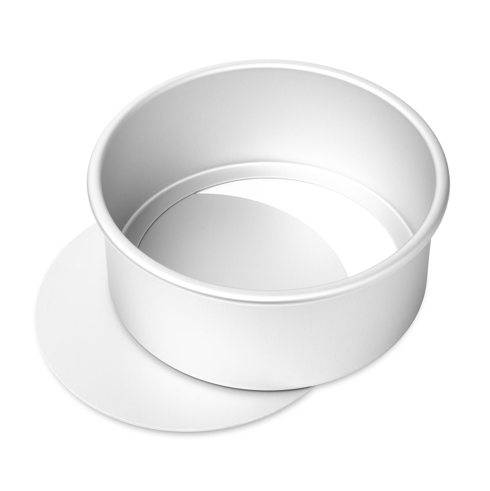 Professional Cheesecake Aluminum Cake Pan Baking Tin