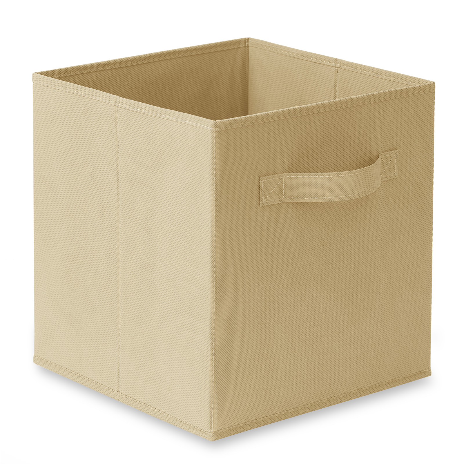 6-Collapsible-Foldable-Cloth-Fabric-Cubby-Cube-Storage-Bins-Baskets-for-Shelves thumbnail 72