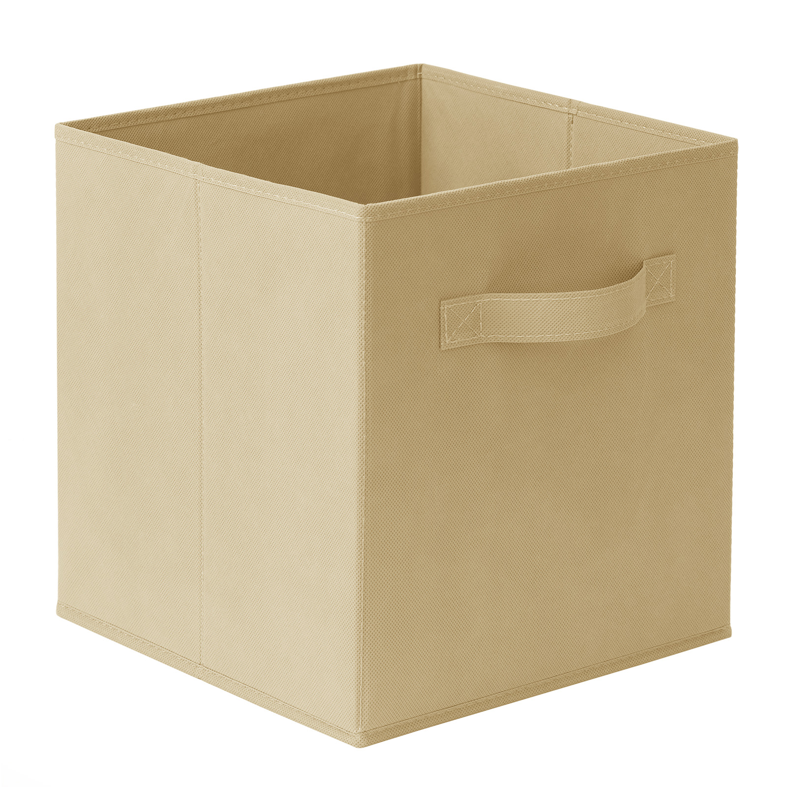 6-Collapsible-Foldable-Cloth-Fabric-Cubby-Cube-Storage-Bins-Baskets-for-Shelves thumbnail 79