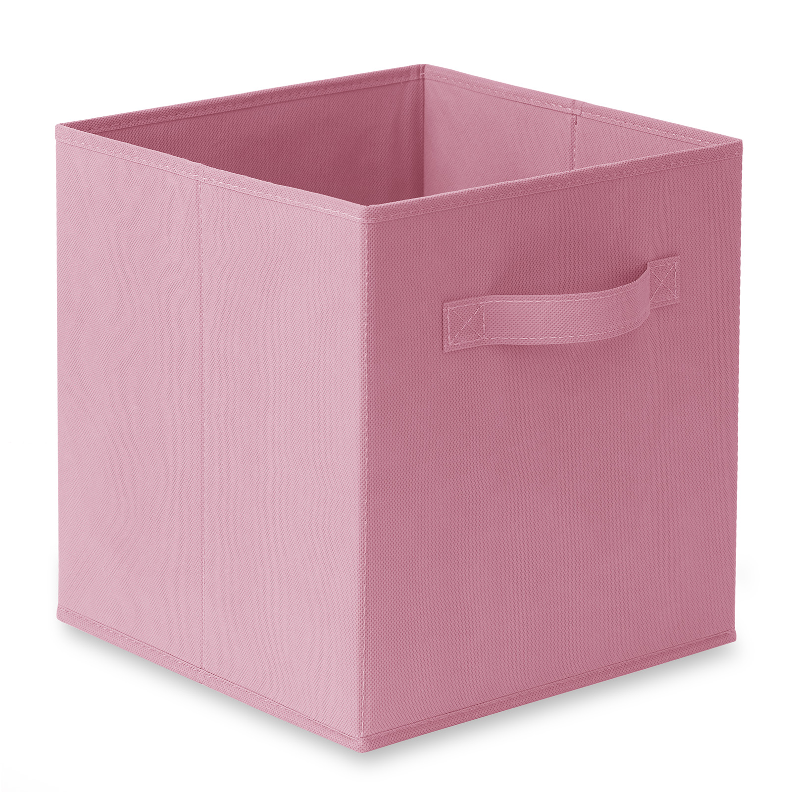 6-Collapsible-Foldable-Cloth-Fabric-Cubby-Cube-Storage-Bins-Baskets-for-Shelves thumbnail 36