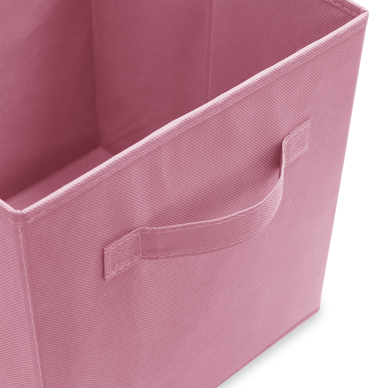 6-Collapsible-Foldable-Cloth-Fabric-Cubby-Cube-Storage-Bins-Baskets-for-Shelves thumbnail 37